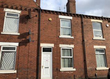 2 bed terraced house for sale in Warwick Street, Wakefield WF1