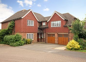 Thumbnail 5 bed detached house for sale in Horseshoe Drive, 'staunton's Hill', Over, Gloucester