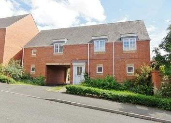 Thumbnail 2 bed detached house to rent in Masefield Avenue, Ledbury
