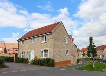 4 bed detached house for sale in The Mead, Keynsham, Bristol BS31