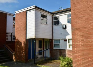 Thumbnail 2 bed flat for sale in St. Leger Court, Accrington