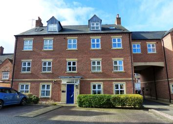 Thumbnail 2 bed flat for sale in Thornley Place, Ashbourne