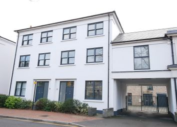 4 bed town house to rent in Carriage Court, North Road, Hertford SG14