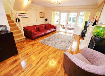 Thumbnail 3 bedroom semi-detached house for sale in Milan Drive, Westlands, Newcastle-Under-Lyme