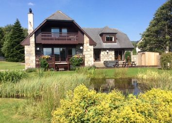 Thumbnail 6 bed detached house for sale in Aviemore