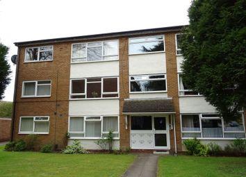 Thumbnail 2 bed flat to rent in Moor Green Lane, Moseley, Birmingham