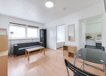 Thumbnail 1 bed flat to rent in Sharwood House, Penton Rise, London