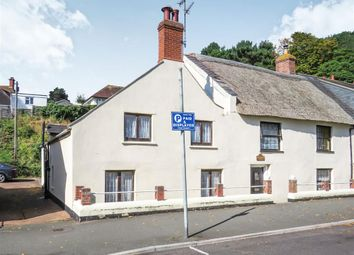 6 bed cottage for sale in Quay Street, Minehead TA24
