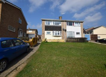 Thumbnail 3 bed semi-detached house for sale in Graysmead, Sible Hedingham, Halstead
