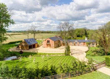 Thumbnail 5 bed barn conversion for sale in Paxford, Chipping Campden