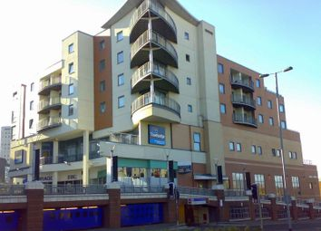 Thumbnail 1 bed flat to rent in Ladywood Middleway, Edgbaston, Birmingham