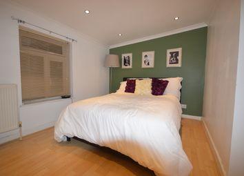 Thumbnail 1 bed flat to rent in Coningham Mews, Shepherds Bush
