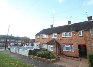 Thumbnail 4 bed terraced house to rent in Ramillies Road, Mill Hill, London