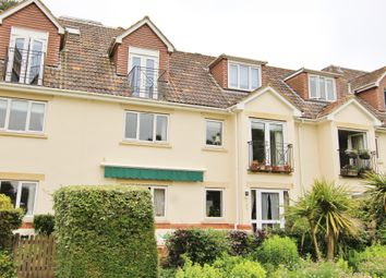 Thumbnail 2 bed flat for sale in 4 Deanery Walk, Avonpark, Bath, Avon