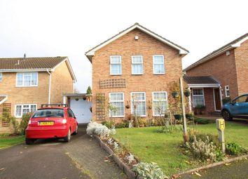 Thumbnail 4 bed detached house for sale in Allandale Place, Orpington, Kent