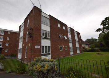 Thumbnail 2 bed flat for sale in Park Road South, Prenton
