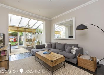 Thumbnail 5 bed terraced house for sale in Cranwich Road, London