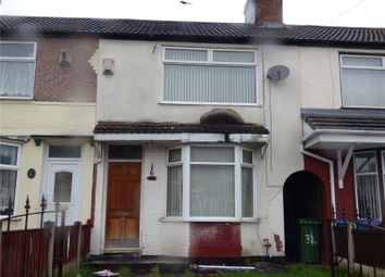 Thumbnail 3 bed terraced house for sale in Haydn Road, Liverpool, Merseyside