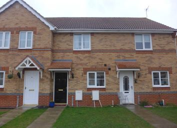 Thumbnail 2 bed semi-detached house to rent in Regent Court, South Hetton, Durham