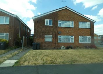 Thumbnail 2 bed maisonette to rent in Kington Way, Yardley, Birmingham