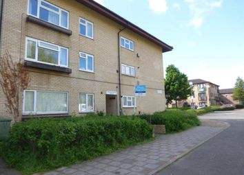Thumbnail 1 bed flat for sale in Cleavers Avenue, Conniburrow, Milton Keynes
