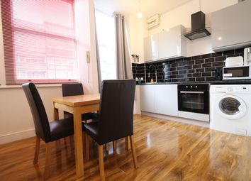 1 bed flat to rent in Goswell Road, Clerkenwell EC1V