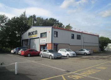 Thumbnail Light industrial for sale in Enterprise Crescent, Lisburn