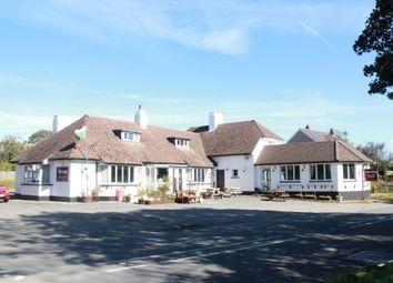 Thumbnail Pub/bar for sale in Pembrokeshire SA62, Pelcomb Cross, Pembrokeshire