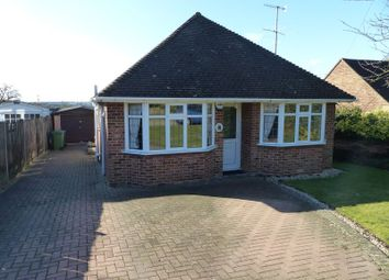 Thumbnail 2 bed detached bungalow for sale in East Ridge, Bourne End