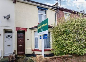 Thumbnail 4 bed property to rent in Northcote Road, Southampton