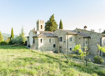 Thumbnail 3 bed farmhouse for sale in 10813 Chianti House And Church, Greve In Chianti, Florence, Tuscany, Italy