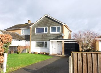 Thumbnail 3 bed semi-detached house for sale in Ninerigg, Dalston, Carlisle