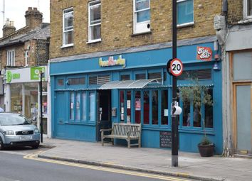 Thumbnail Pub/bar to let in 18-20 Park Road, Crouch End N8, London,
