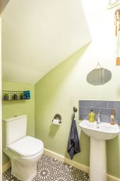 Thumbnail 2 bed terraced house for sale in Station Road, Thrapston, Northamptonshire