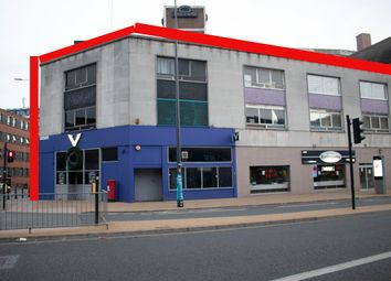 Thumbnail Block of flats for sale in Abbey Street, Leicester