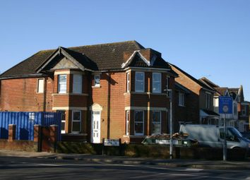 Thumbnail 3 bedroom flat to rent in Manor Road South, Woolston, Southampton