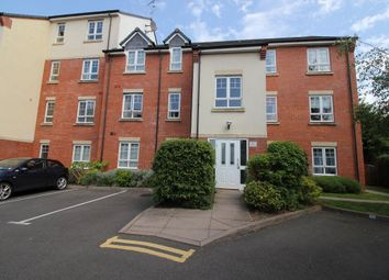 Thumbnail 2 bedroom flat to rent in Turberville Place, Warwick