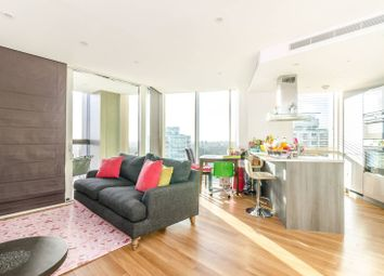 Thumbnail 2 bedroom flat for sale in Surrey Quays Road, Rotherhithe