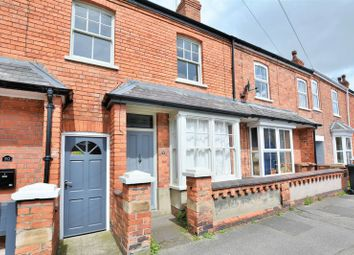 Thumbnail 3 bedroom terraced house to rent in Cecil Street, Lincoln