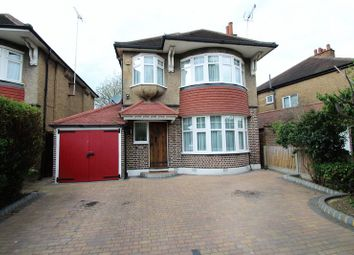 Thumbnail 3 bed detached house for sale in Imperial Drive, North Harrow, Harrow