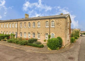 Thumbnail End terrace house to rent in White Lodge, Heasman Close, Newmarket