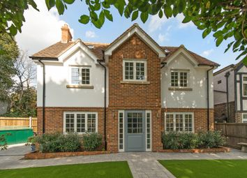 Thumbnail 6 bed detached house for sale in Dorset Road, London