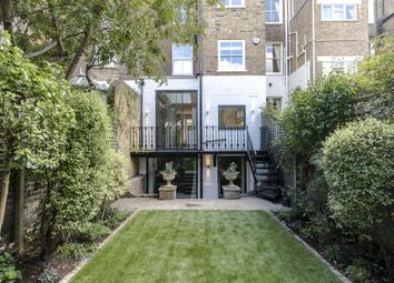 Thumbnail 5 bed property to rent in Scarsdale Villas, London