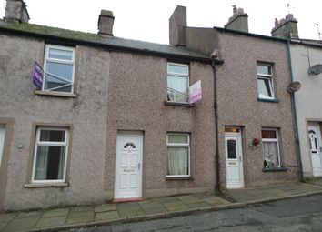 Thumbnail 2 bed terraced house for sale in 20 Devonshire Street, Dalton In Furness, Cumbria