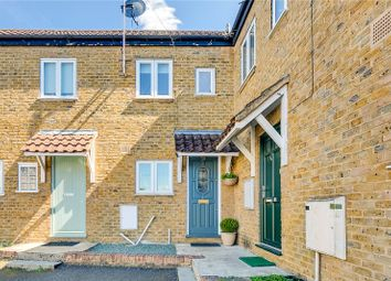 Thumbnail 2 bed terraced house for sale in Edgington Road, London