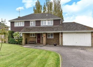 Thumbnail 4 bed detached house for sale in Datchet, Berkshire