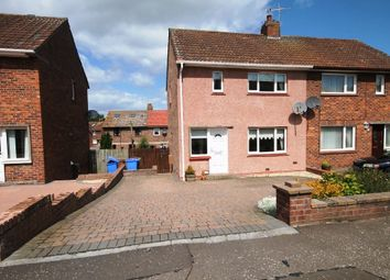 Thumbnail 2 bed semi-detached house to rent in Hillfoot Road, Ayr
