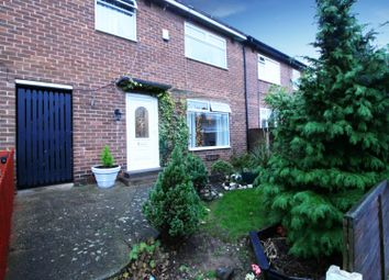 Thumbnail 3 bed terraced house for sale in Shakespeare Road, Neston, Cheshire