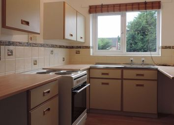 Thumbnail 1 bedroom flat to rent in Alexandra Road, Millfield, Peterborough