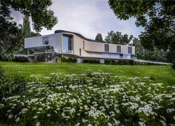 Pitch Hill, Ewhurst, Cranleigh, Surrey GU6. Land for sale